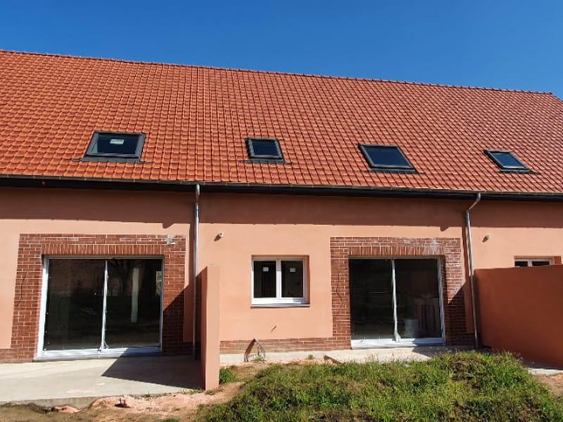 Vente maison / villa Lallaing 173000€ - Photo 2