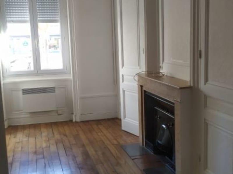 Affitto appartamento Oullins 553€ CC - Fotografia 6