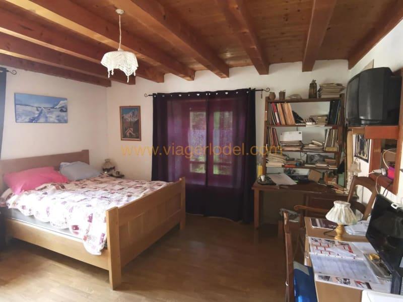 Life annuity house / villa Crêts en belledonne 67500€ - Picture 6