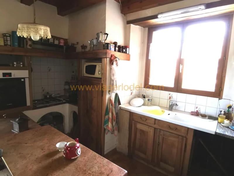 Life annuity house / villa Crêts en belledonne 67500€ - Picture 3