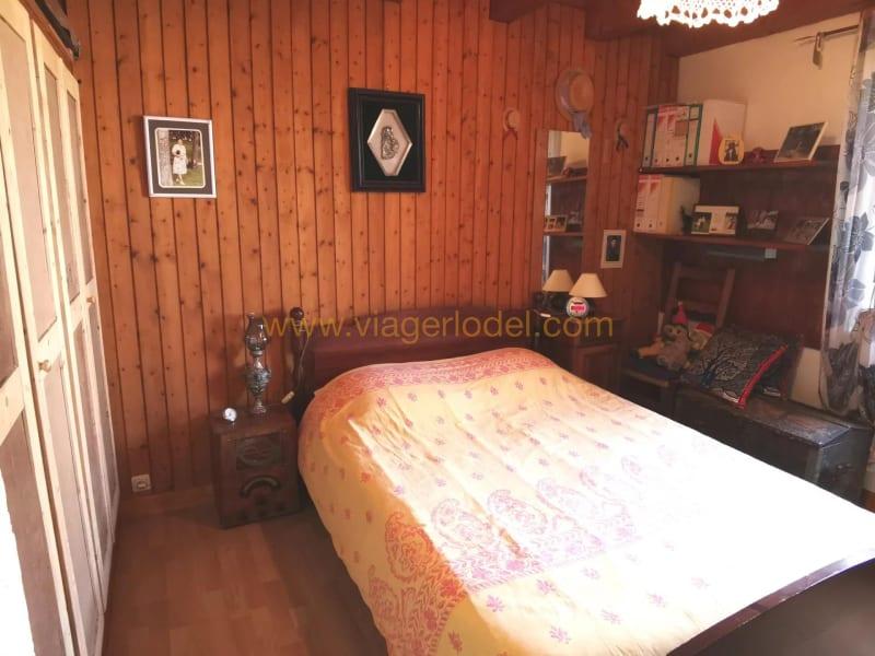 Life annuity house / villa Crêts en belledonne 67500€ - Picture 5