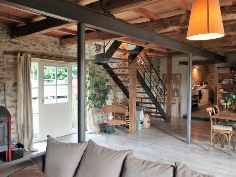 Vente maison / villa Bannalec 291200€ - Photo 4