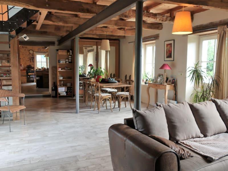 Vente maison / villa Bannalec 291200€ - Photo 5