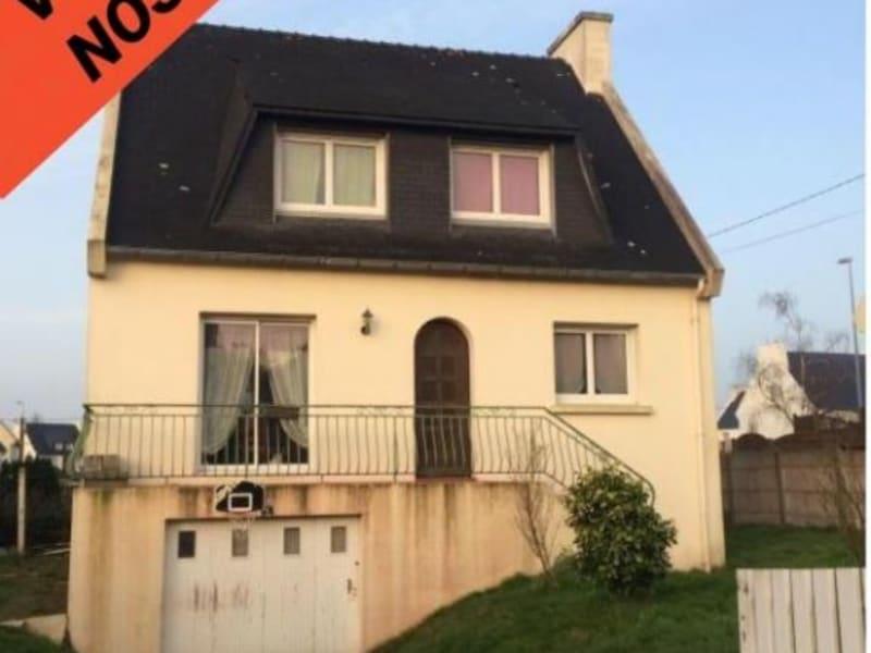 Vente maison / villa Gouesnou 170000€ - Photo 1