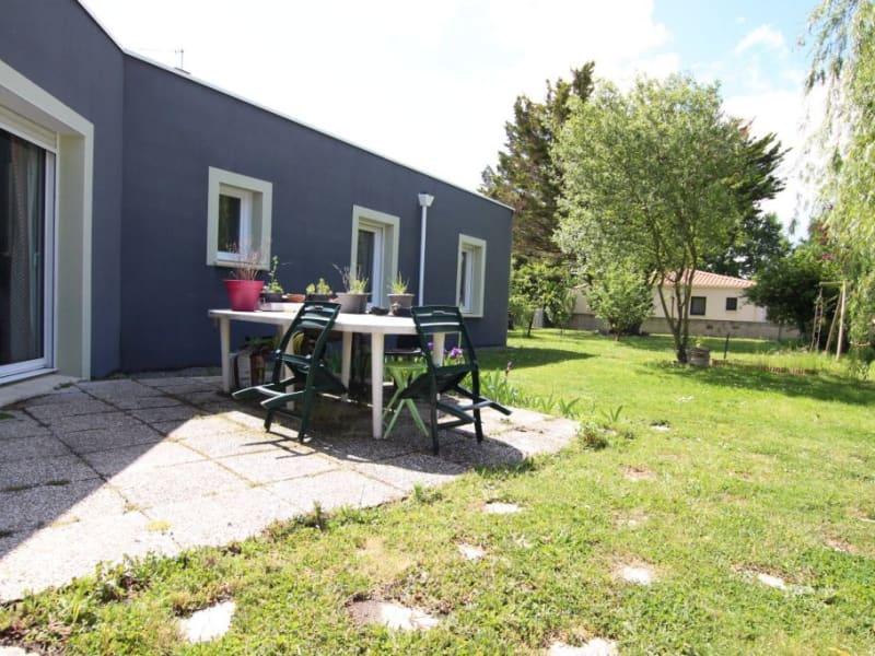 Vente maison / villa St aignan grandlieu 325000€ - Photo 7