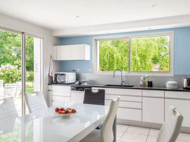 Vente maison / villa St aignan grandlieu 500000€ - Photo 5