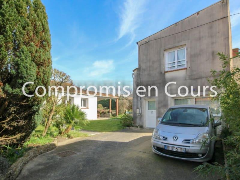 Sale house / villa Aizenay 293940€ - Picture 1