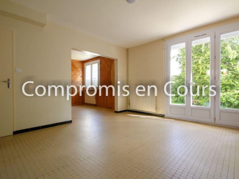 Vente maison / villa Aubigny 179540€ - Photo 5