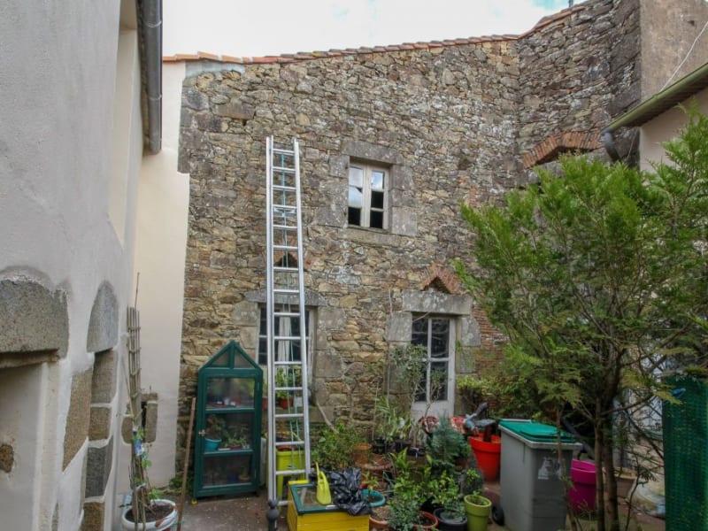 Vente maison / villa La boissiere de montaigu 33000€ - Photo 1