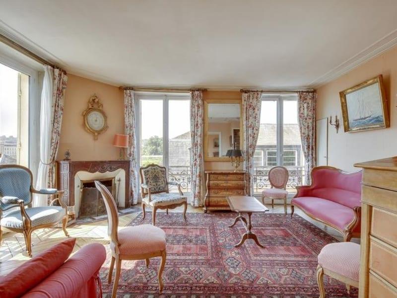 Venta  apartamento Versailles 1090000€ - Fotografía 1
