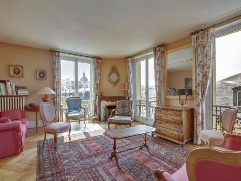 Venta  apartamento Versailles 1090000€ - Fotografía 2