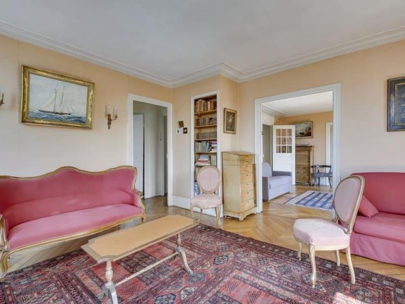 Venta  apartamento Versailles 1090000€ - Fotografía 3
