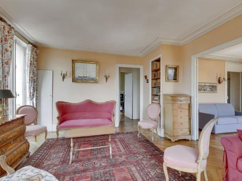 Venta  apartamento Versailles 1090000€ - Fotografía 4