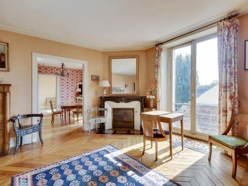 Venta  apartamento Versailles 1090000€ - Fotografía 6