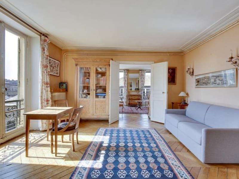 Venta  apartamento Versailles 1090000€ - Fotografía 7
