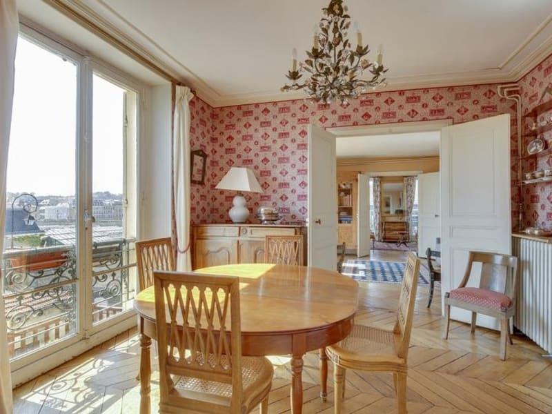 Venta  apartamento Versailles 1090000€ - Fotografía 9