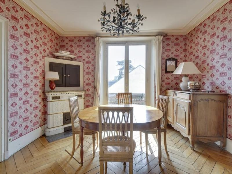 Venta  apartamento Versailles 1090000€ - Fotografía 10
