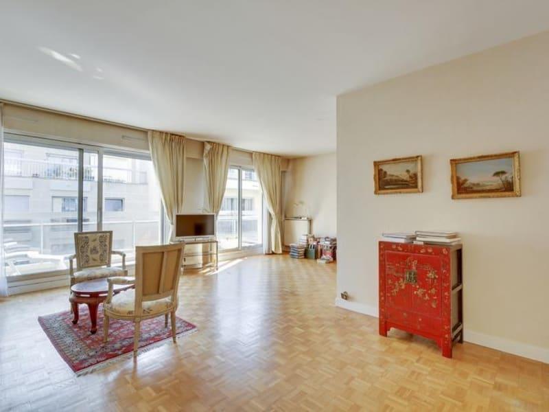 Sale apartment Versailles 745000€ - Picture 2