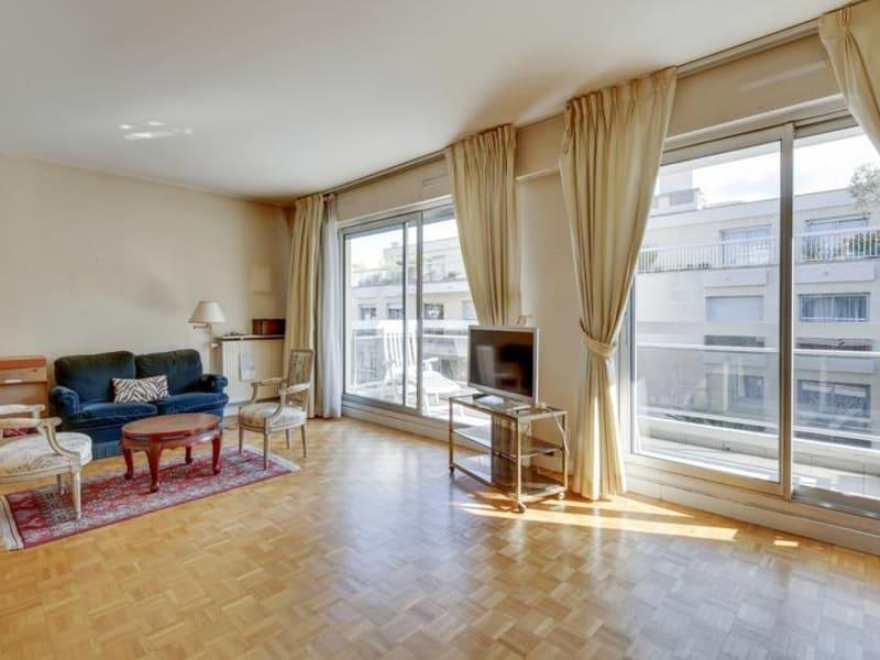 Sale apartment Versailles 745000€ - Picture 4