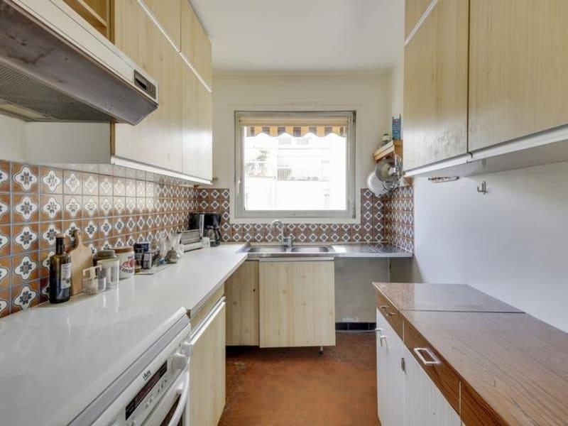 Sale apartment Versailles 745000€ - Picture 7