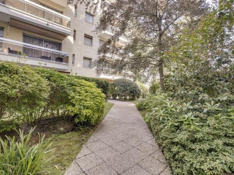 Sale apartment Versailles 745000€ - Picture 10