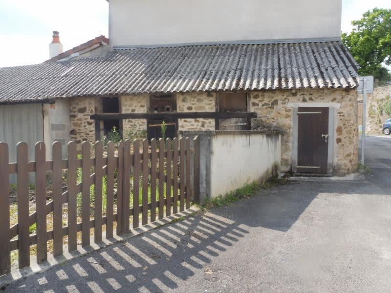 Sale house / villa St germain les belles 75845€ - Picture 2