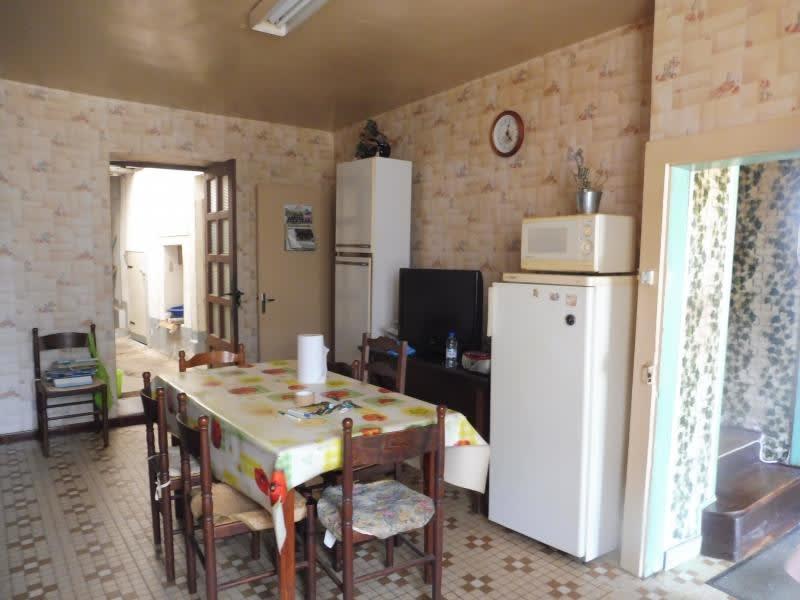 Sale house / villa St germain les belles 75845€ - Picture 6