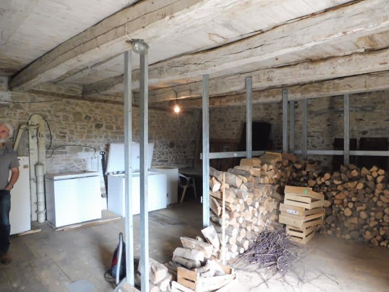 Sale house / villa St germain les belles 75845€ - Picture 10