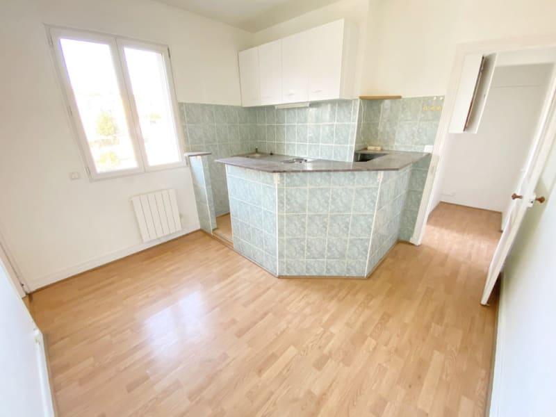 Sale apartment Ivry sur seine 239000€ - Picture 4