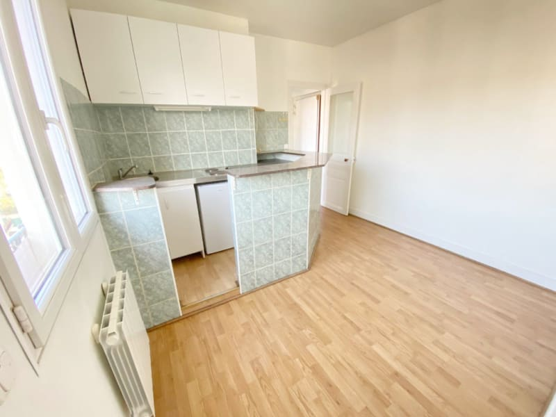 Sale apartment Ivry sur seine 239000€ - Picture 5