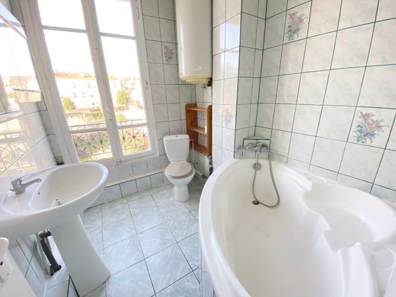 Sale apartment Ivry sur seine 239000€ - Picture 6
