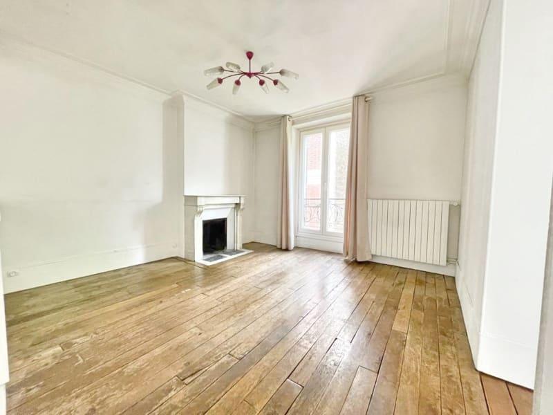 Vente appartement Vincennes 520000€ - Photo 1