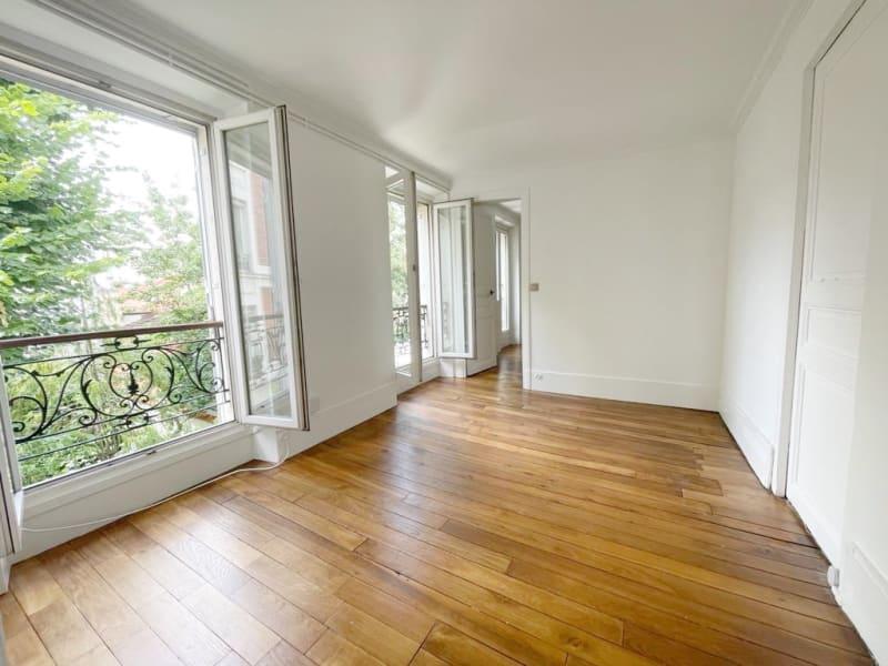 Vente appartement Vincennes 520000€ - Photo 2