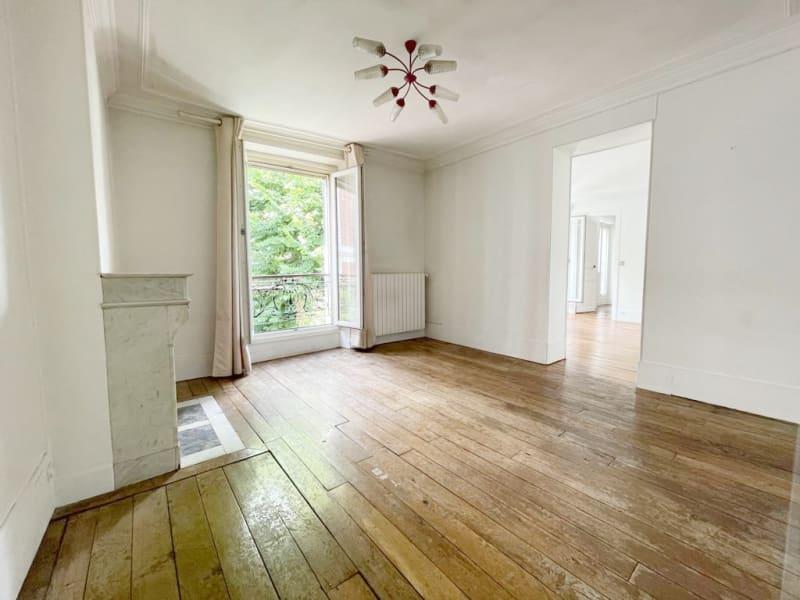 Vente appartement Vincennes 520000€ - Photo 3