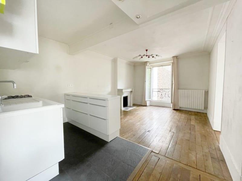 Vente appartement Vincennes 520000€ - Photo 4