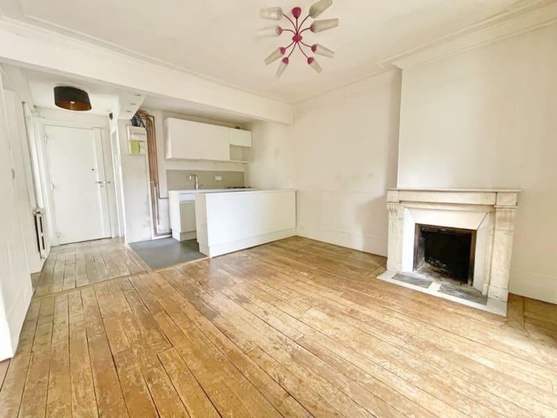 Vente appartement Vincennes 520000€ - Photo 9