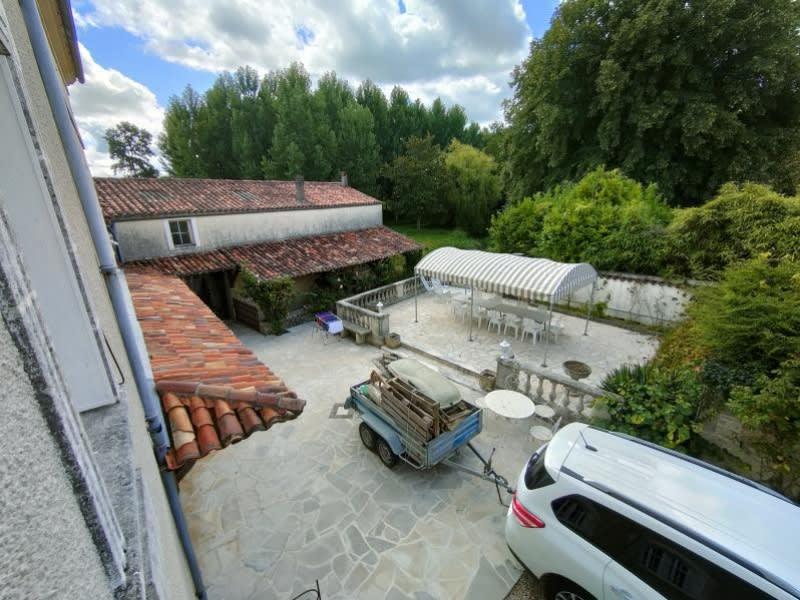 Sale house / villa St sulpice de cognac 371000€ - Picture 1