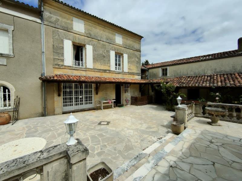 Sale house / villa St sulpice de cognac 371000€ - Picture 2
