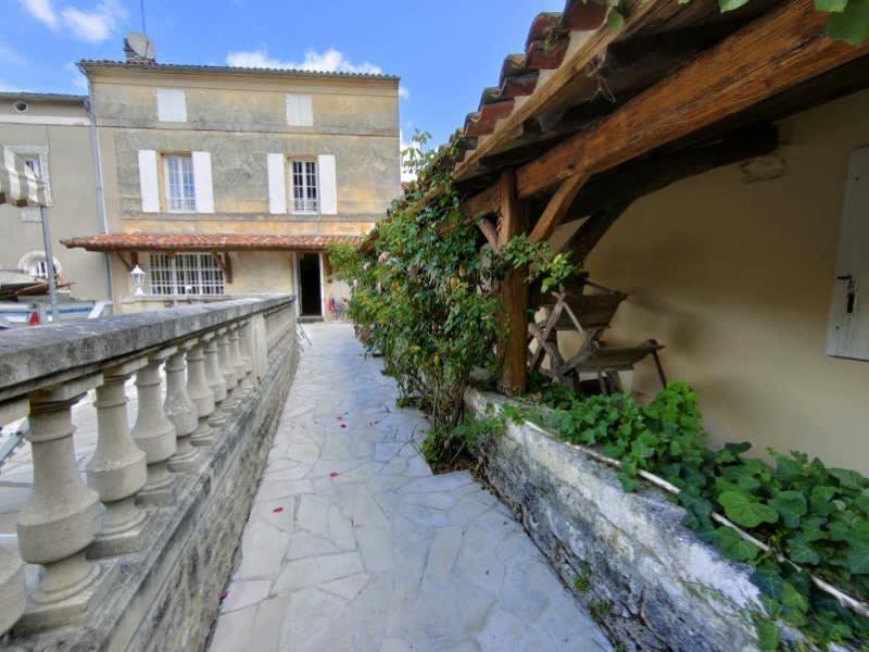 Sale house / villa St sulpice de cognac 371000€ - Picture 3