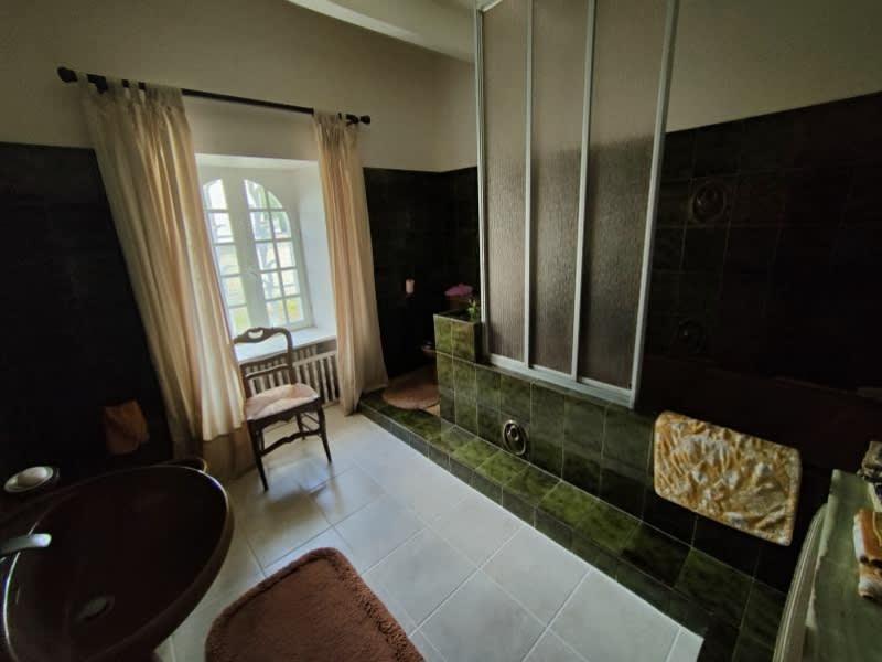 Sale house / villa St sulpice de cognac 371000€ - Picture 6