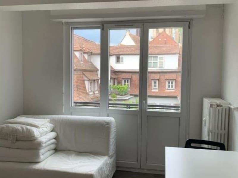 Strasbourg - 1 pièce(s) - 16 m2