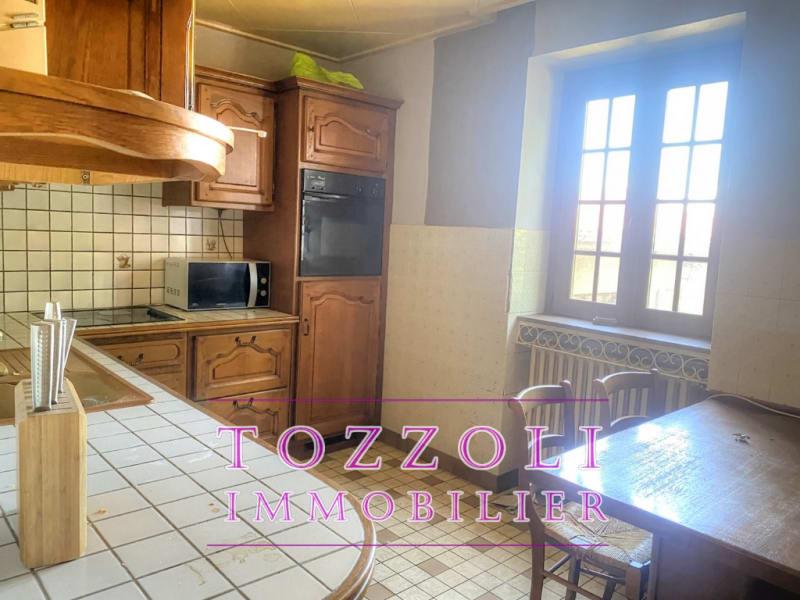 Vente appartement Saint quentin fallavier 171500€ - Photo 5