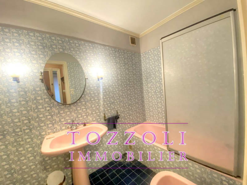 Vente appartement Saint quentin fallavier 171500€ - Photo 6