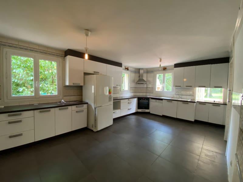Sale house / villa Lamorlaye 790000€ - Picture 5