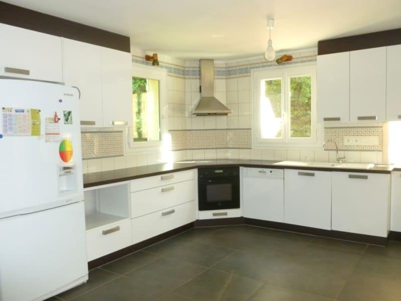 Sale house / villa Lamorlaye 790000€ - Picture 6