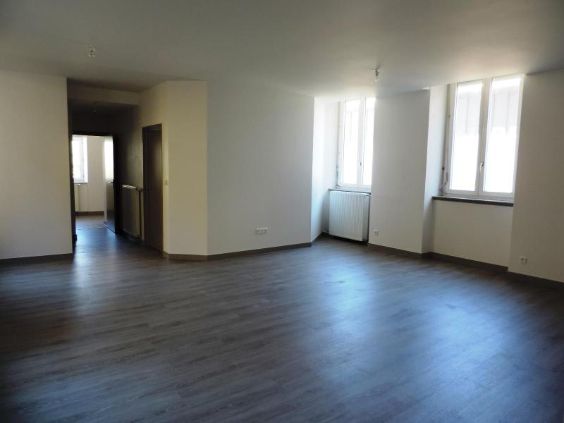 Location appartement Tarare 725€ CC - Photo 1