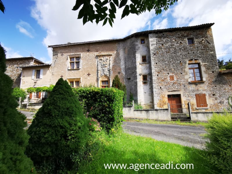 Vente maison / villa Sepvret 249600€ - Photo 1