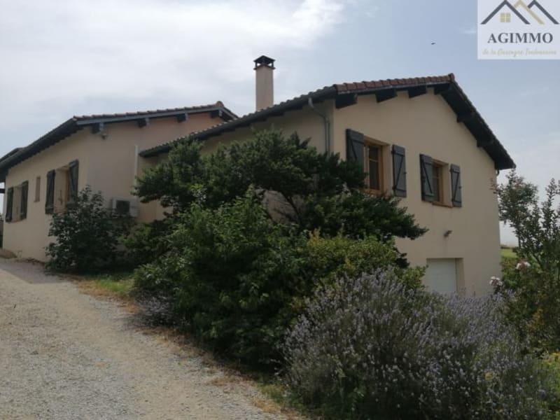 Sale house / villa Cadours 360000€ - Picture 1