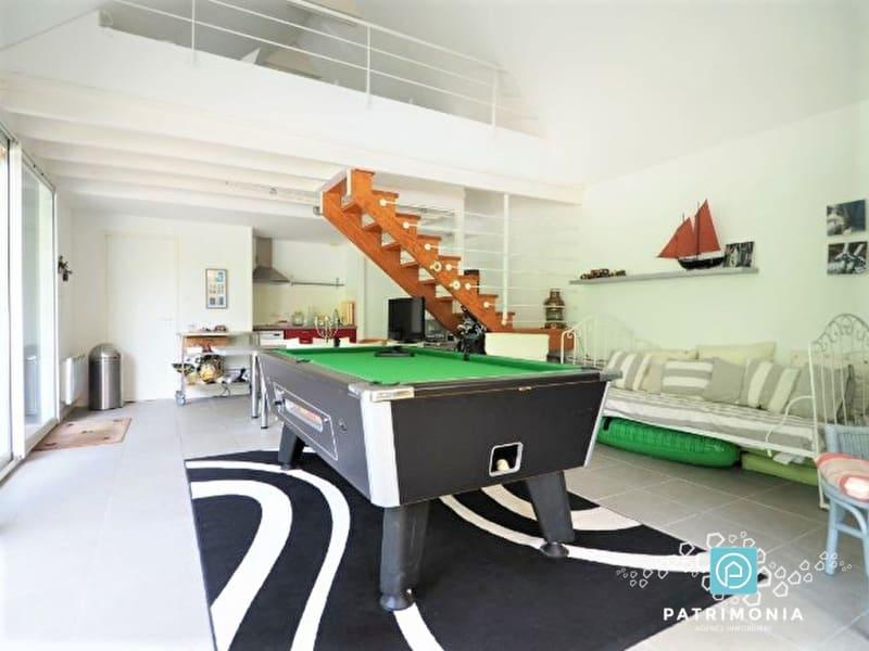 Vente maison / villa Rosporden 509600€ - Photo 5