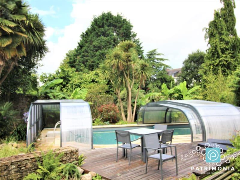 Vente maison / villa Rosporden 509600€ - Photo 13